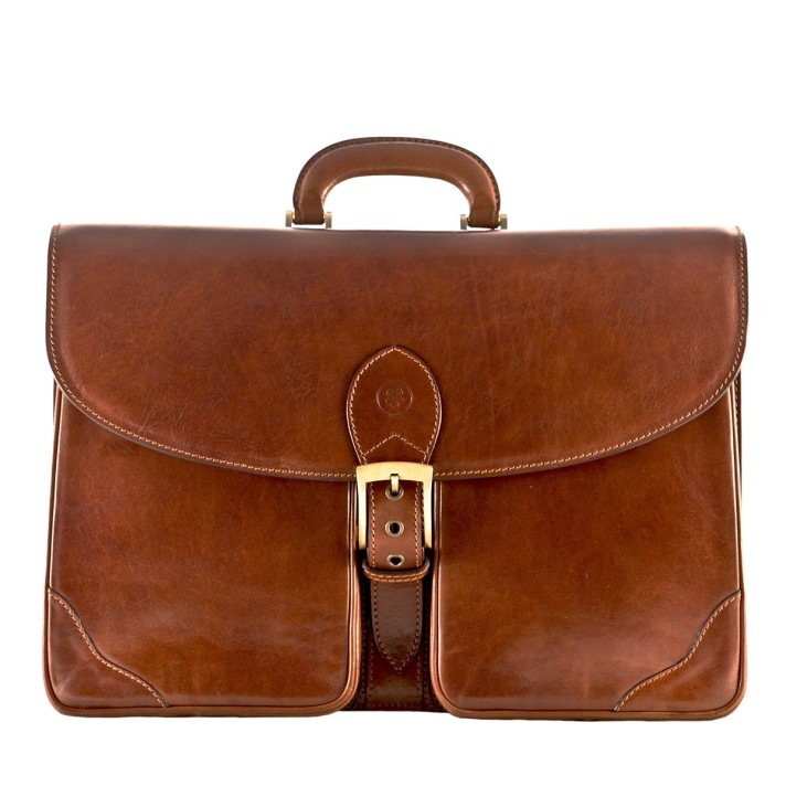 tomacelli briefcase